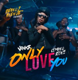 New Music: Vinka – Only Luv You