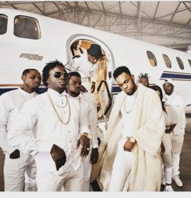 New Video: Jupitar ft. Patoranking – Whine