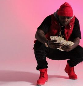New Video: Khaligraph Jones – Nataka Iyo Doh