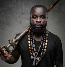 M.anifest Puts A Theatrical Display In The Visuals To 'Simple Love', Watch!