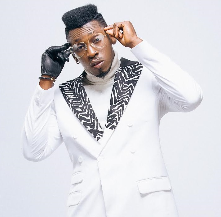 Orezi goes completely indie with 'Gehn Gehn Music'! - SoundcityTV Africa
