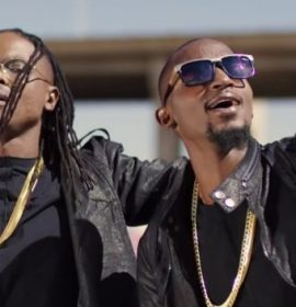 Radio And Weasel To Be Arrested On Sight