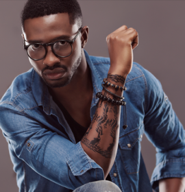 Ric Hassani remixes 'Believe' with Olamide, Listen!