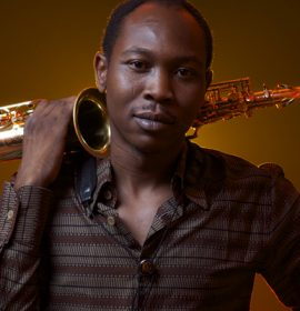 Seun Kuti Bags Grammy Nomination