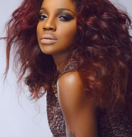 It Is Red In Here With Seyi Shay's Music Video For 'Bia'