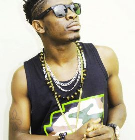 New Video:  Shatta Wale – Dem Confuse