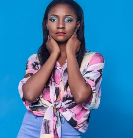 The Duo of Legendury Beatz features Simi in new record titled – Sori Re | Watch Video