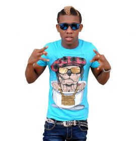 Small Doctor Shares Throwback Photo Of The Bike He Once Rode