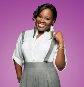 Gospel Artiste, Tasha Cobbs To Feature Nicki Minaj On New Song