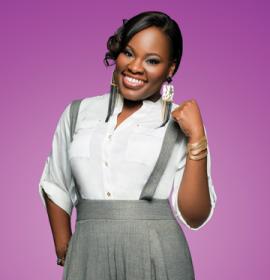 Gospel Artiste, Tasha Cobbs To Feature Nicki Minaj On New Song