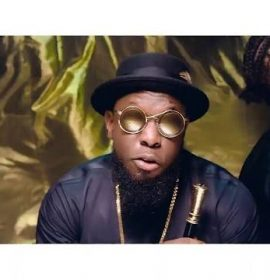 Watch video! Timaya, King Perryy & Patoranking – Kom Kom (prod. Orbeat)