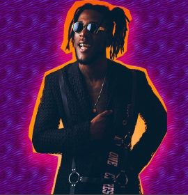 New Music: Burna Boy ft. A.I. – Chilling Chillin (Grind Re-Up)