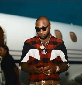 Photos! Davido's Baby Mama, Sophia And Daughter, Imade Travels To Atlanta for Vacation
