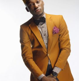 DJ Spinall speaks to Soundcity's Rachel on 'Dreams' album