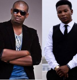 Vic O Threatens To Drop Diss Track For Don Jazzy Today
