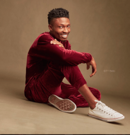 New Music: Efe – Mercy Is A Bad Girl