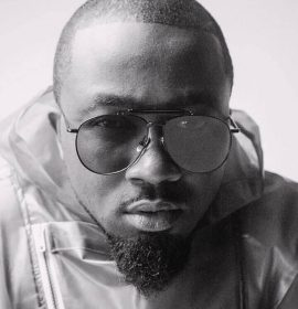 Watch Ice Prince in the video for 'Replay'