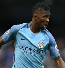 Kelechi Iheanacho breaks scoring record held by a Nigerian in the FA Cup