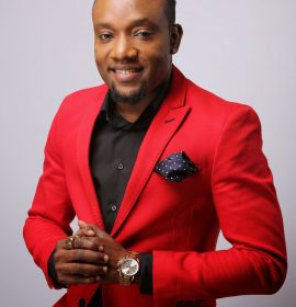"KCee Unveils ""Attention To Detail"" Album Tracklist + Artwork"