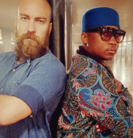 Watch Khuli Chana Killing His Performance In Sweden
