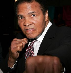 Life Of Muhammad Ali To Be Turned Into A Stage Musical