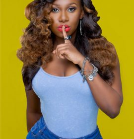 One on One with 'Maradona' singer Niniola | Talks AfroHouse, East African Tour & Philanthropy
