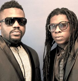New Music: R2Bees – Plantain Chip