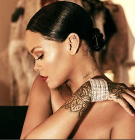 Happy Birthday Rihanna! 5 times we couldn't get Enough of her!