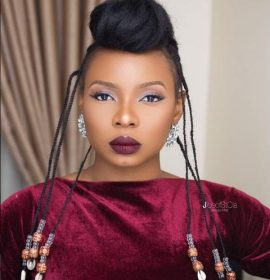 Black Magic! Yemi Alade Announces Third Studio Album, Due October 2017