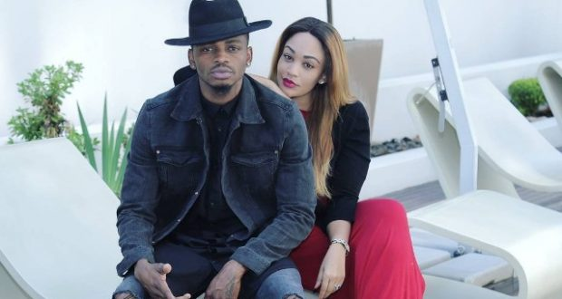 Why I Love Diamond Platnumz – Zari Reveals