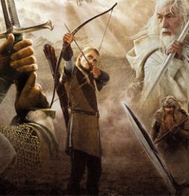 Amazon is turning The 'Lord of the Rings' into a TV show