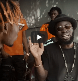 Ghana's two favourites Ayat and M.anifest on the high and lows of 'Kudi'