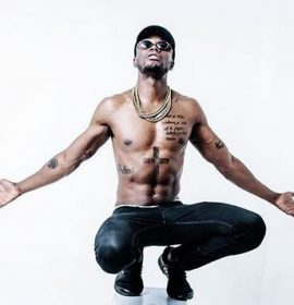 E.L's ode to a certain female is done in Huasa titled 'Vim Yaazo,' Listen!