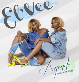 Emerging twin El'Vee release visual to their feel good record – 'Feelings'