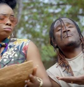 Watch Yemi Alade & Jay Prayzah's 'Nziyo Yerudo' video and see why it amassed 1M views already!