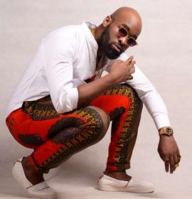 Kach Releases The Official Video to New 'Dino' Song With An Appearance From Senator Dino Melaye