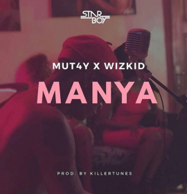 MUT4Y & Wizkid shoot video for 'Manya' at New Afrika Shrine & starring Akon, watch!