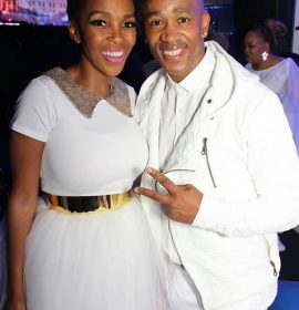 "Beautiful party scenes! Watch Mafikizolo's ""Ofana Nawe"" featuring Yemi Alade"