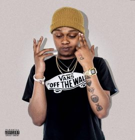 "MashBeatz features A-Reece in new ""Not My Friends"" Song"