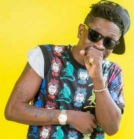 "Shatta Wale Rolls Out Two New Tunes ""Satan Company"" & ""Oluwa is my Boss"""