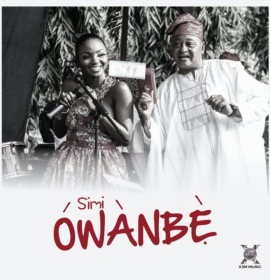 Simi brings Odunlade Adekola, Prince Jide Kosoko and Lola OJ to 'Owanbe' video