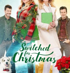 "Action! Don't forget to add ""Switched on Christmas"" to your must-see movies this holiday season 