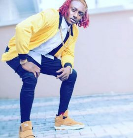 """""""Akpako master"""" is back!  Terry G Drops Another Street-tailored Tune """"Ori"""""""