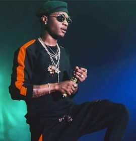 #Felabration2017 | Soundcity Special feat. Wizkid, Timaya and more