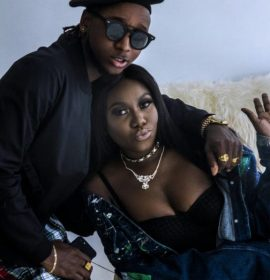 Watch Yung6ix ft. Niniola in 'Gbe Seyin' video