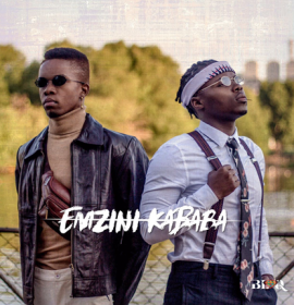 Start your week chanting with Blaq Diamond on 'Emzini Kababa'!