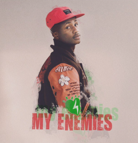 Get Emtee's 'My Enemies' Here | 1st record since his manhood Mishap