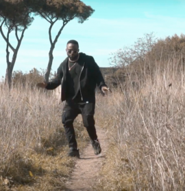 Iyanya's infectious new vibe 'Iyanu (Holy Water)' now has a visual | Watch