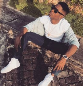 Lil Kesh doesn't regret making controversial 'Logo Benz' record