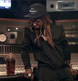 Lil Wayne confirms that the 'Dedication 6' mixtape is on the way!